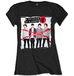5 seconds of summer T-shirt 183123