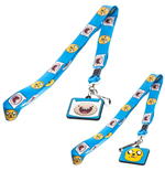 Adventure Time Lanyard 183156