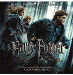 Vynil Alexander Desplat - Harry Potter And The Deathly Hallows Pt.1 (2 Lp)