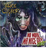 Vynil Alice Cooper - No More Mister Nice Guy Live At Halloween (2 Lp)