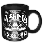 Asking Alexandria Mug 183202