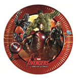 The Avengers Parties Accessories 183235