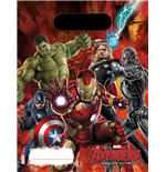 The Avengers Parties Accessories 183237
