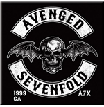 Avenged Sevenfold Magnet 183247