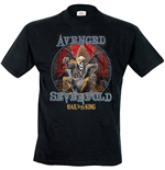 Avenged Sevenfold - Deadly Rule T-shirt