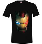 Iron Man T-shirt 183253