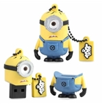 "Despicable me - Minions Memory Stick ""Carl"" 16GB"