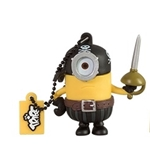 "Despicable me - Minions Memory Stick ""Eye Matie"" 8GB"