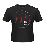 The Who T-shirt 183409