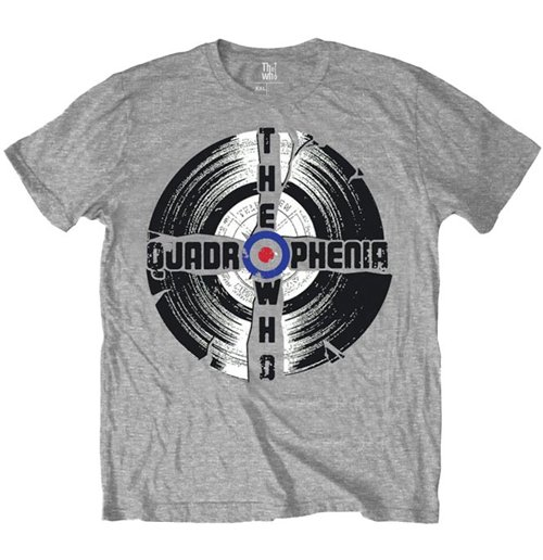 The Who T-shirt 183412