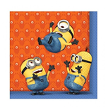 Despicable me - Minions Parties Accessories 183419
