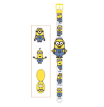 Despicable me - Minions Wrist watches 183421
