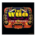 The Who Coaster 183427