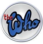 The Who Pin 183442