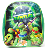 Ninja Turtles Mini Backpack - The Pose
