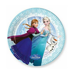 Frozen Parties Accessories 183552