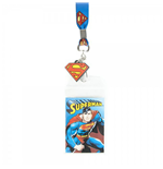 Superman Lanyard 183616