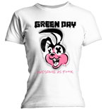 Green Day - Road Kill Women's T-shirt