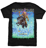 Iron Maiden T-shirt 183771