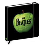 Beatles Scratch Pad - Apple