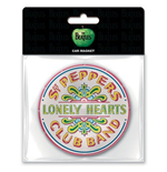 Beatles Magnet 184190