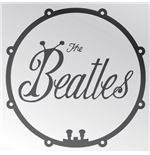 Beatles Magnet 184195
