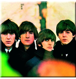 Beatles Magnet 184205