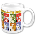 Beatles Mug - Sea Of Science