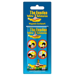 Beatles Bookmark 184318