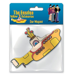 Beatles Magnet 184331