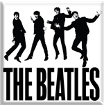 Beatles Magnet 184369