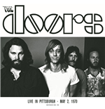 Vynil Doors (The) - Live In Pittsburgh  May 2 1970