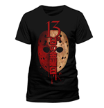 Friday the 13th T-shirt 184545