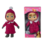 Masha and the Bear Toy 184609