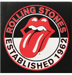 The Rolling Stones Magnet 184644