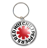 Red Hot Chili Peppers Keychain 184652