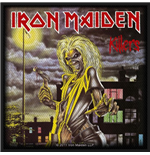 Iron Maiden Patch 184748