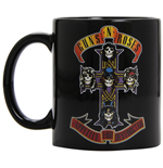 Guns N' Roses Mug - Appetite For Destruction