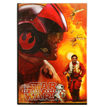 Star Wars Episode VII Notebook A5 Case (6)