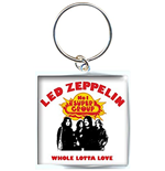 Led Zeppelin Keychain 184901