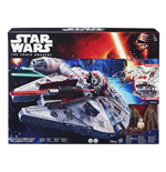 Star Wars Diecast Model 185285