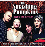 Vynil Smashing Pumpkins - Rock The Riviera (2 Lp)