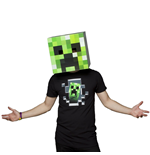 Minecraft Box Head