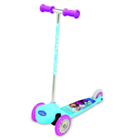 Frozen Push Scooter 185329