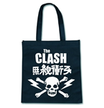 The Clash Shopping bag 185362