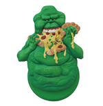 Ghostbusters Pizza Cutter Slimer