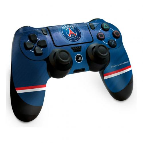 Paris Saint Germain F.C. PS4 Controller Skin