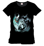 Marvel Comics T-Shirt Black Venom