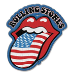 The Rolling Stones Patch 185599
