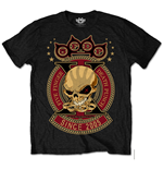 Five Finger Death Punch Men's Tee: Anniversary X